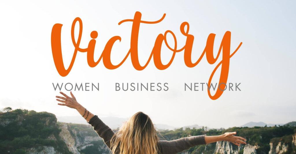 Banner för Victory nätverk