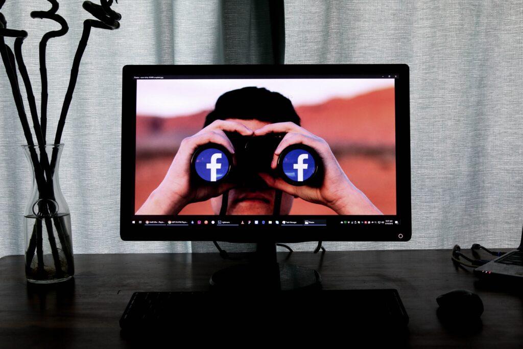 Trendspaning Facebook för företag